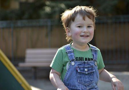 behindertes kind autismus asperger
