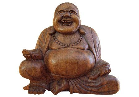 buddha holz
