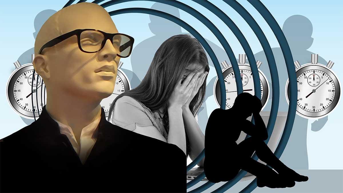 burnout-verschiedene-phasen