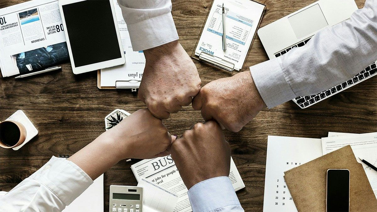 business team faust
