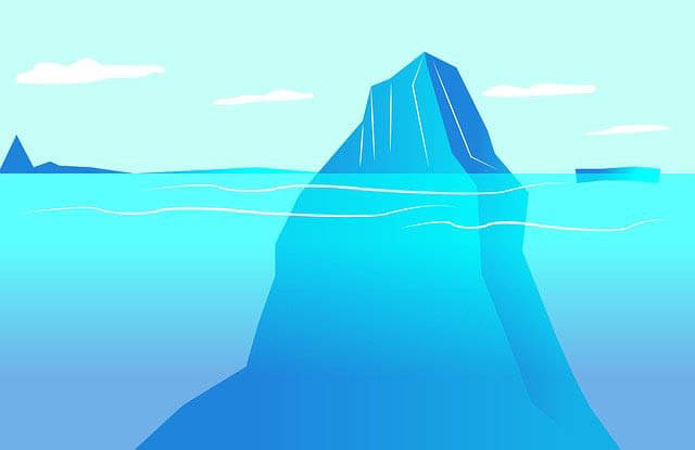 eisberg grafik klein
