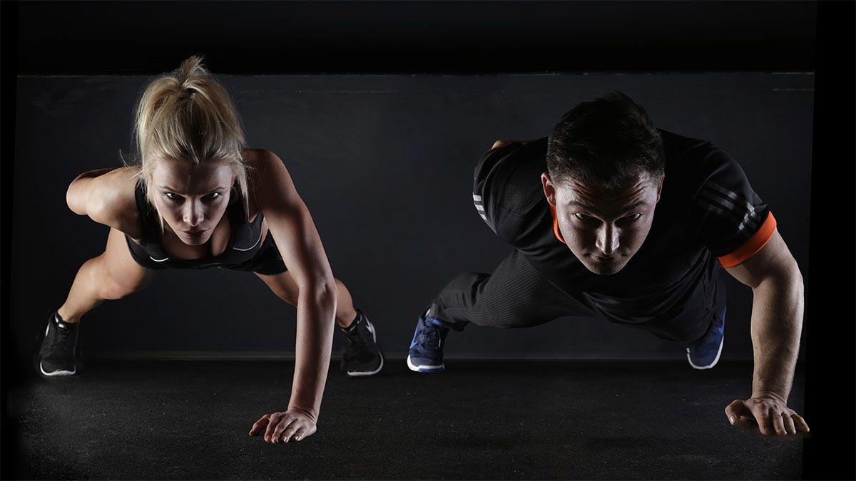 fitnessuebung