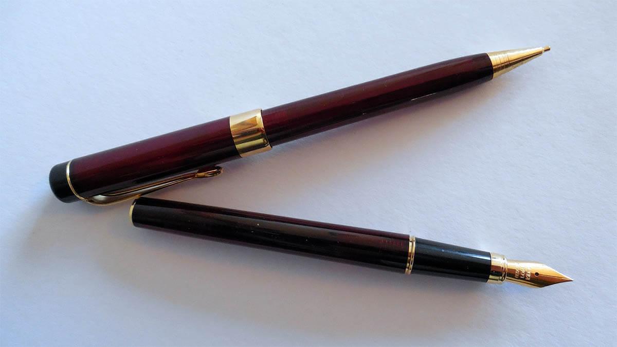 fueller kugelschreiber