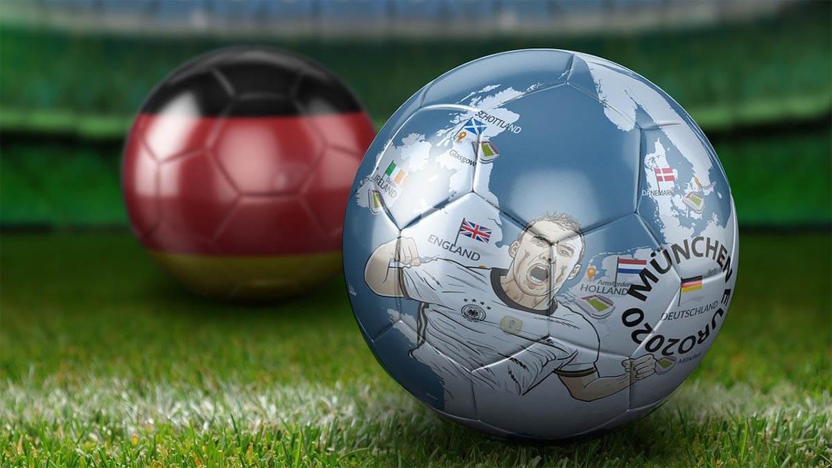 fussball em fussball deutschland an