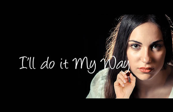 ill do it my way klein