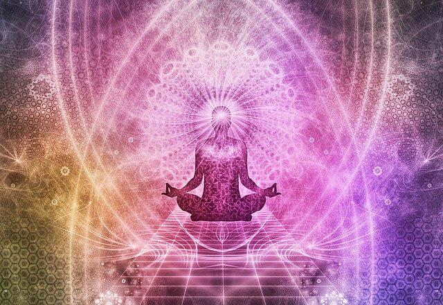 illusion buddha klein