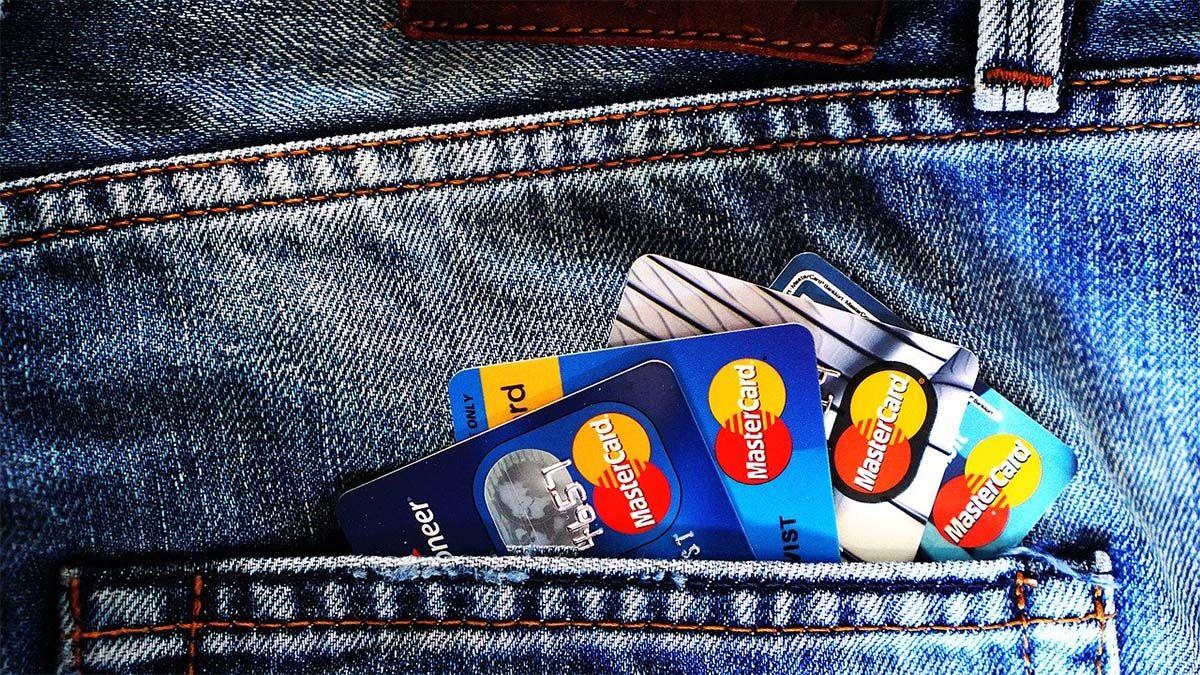 jeans hosentasche bankkarten