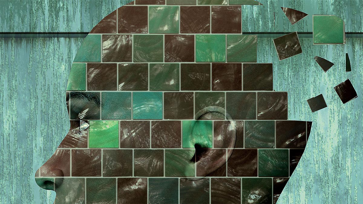 kopf-bild-quadrate-kunst