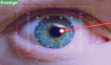 lasereingriff auge