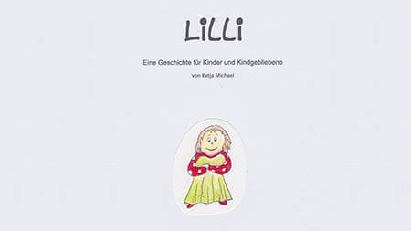 Lilli Eine Geschichte Fuer Kinder Und Kindgebliebene Low