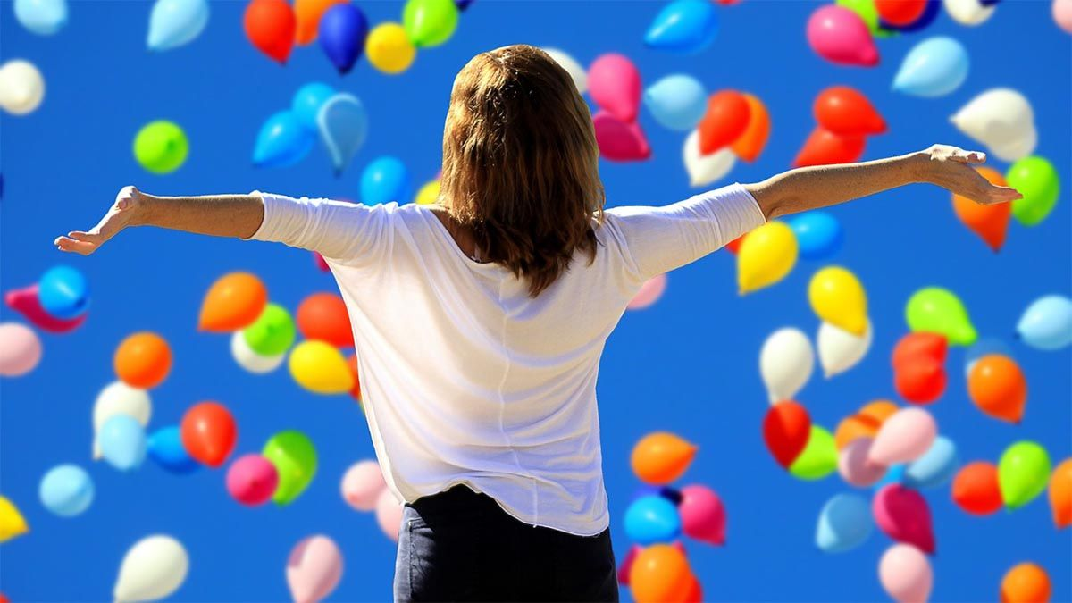 luftballon-frau