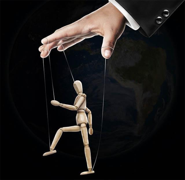 manipulation marionette klein