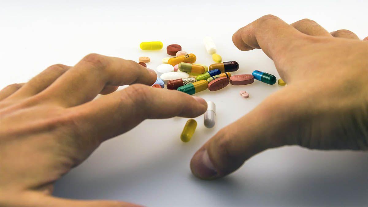 medikamentensucht