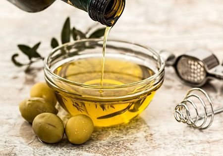 olivenoel schale