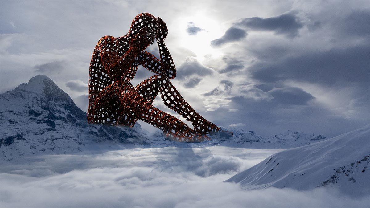 skulptur-erschoepfung-burnout