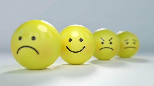 smileys emoticons emotionen klein