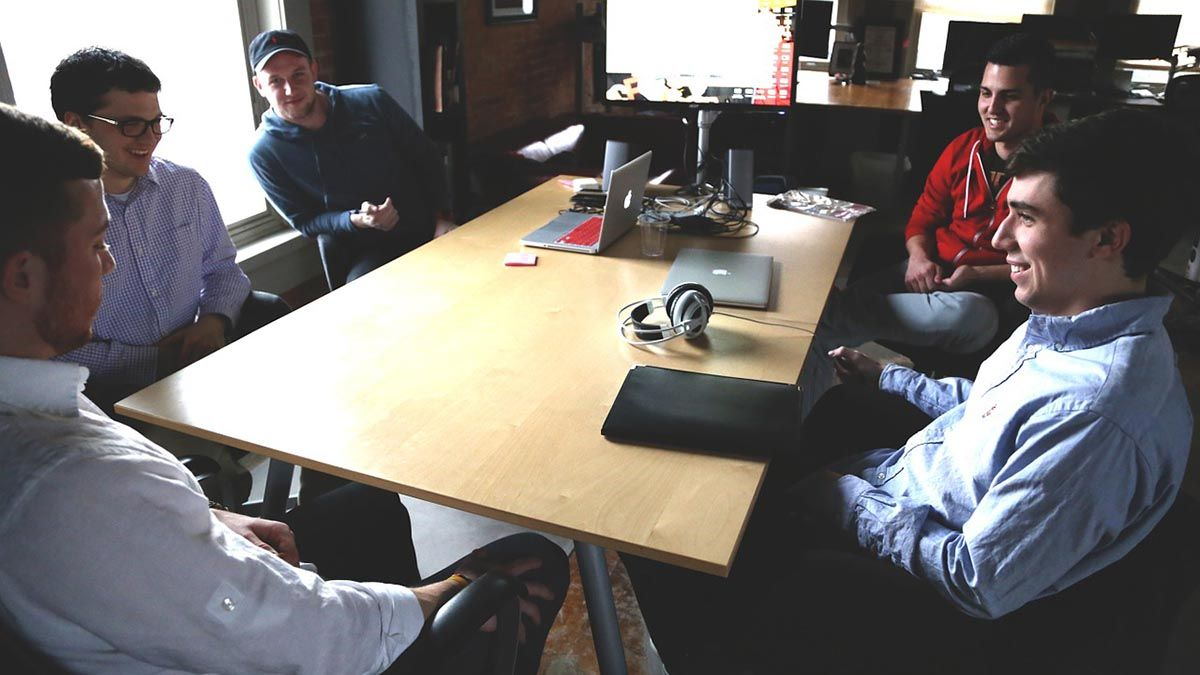 startup planung