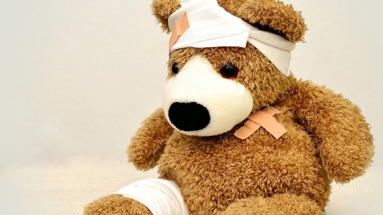 teddy-krank