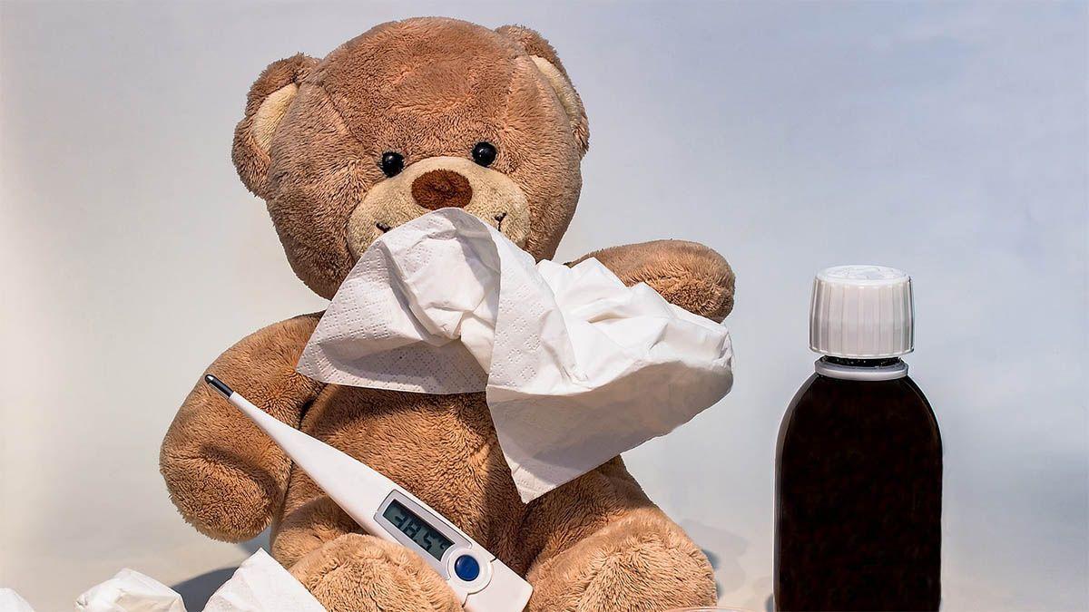 teddybaer-krank