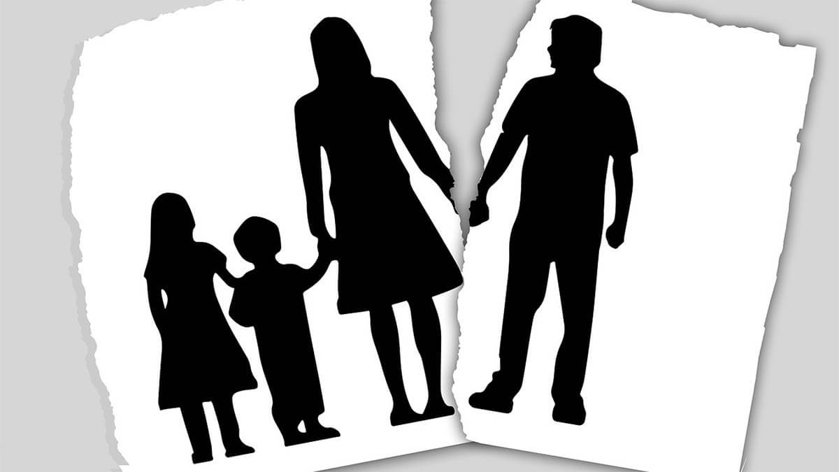 trennung-vom-partner-mit-kind-zerreissen