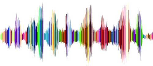 wave sound wellen