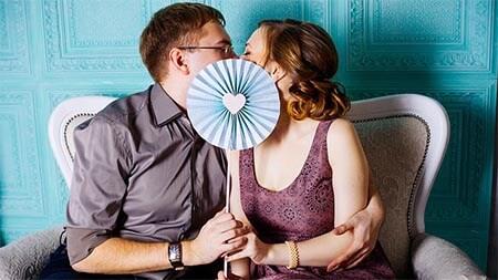 ratgeber flirten lernen