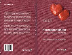 Cover Zoehl sherzensgeschichten