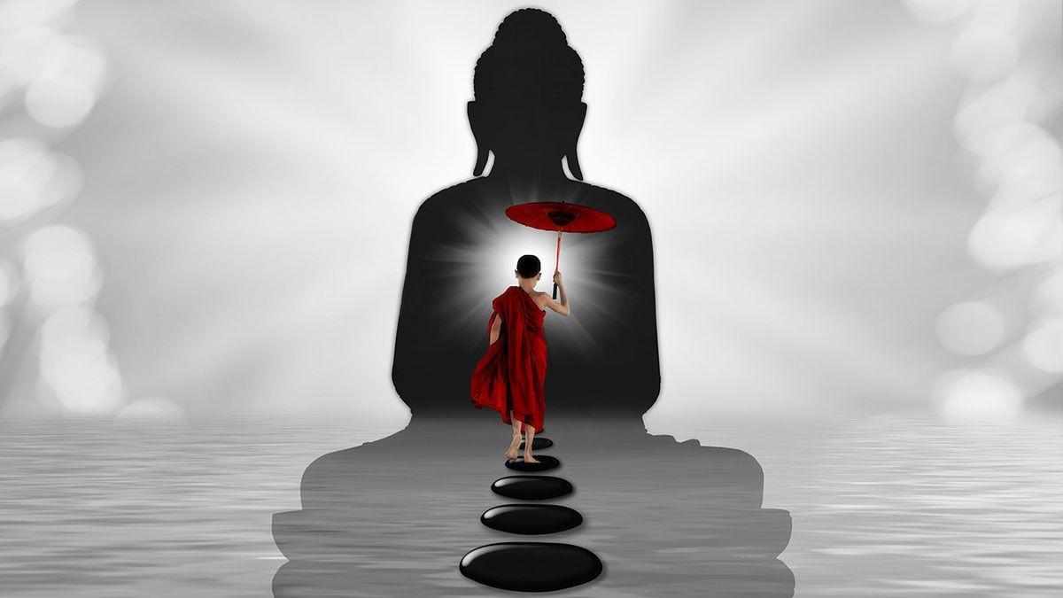 achtsam-buddha-moench