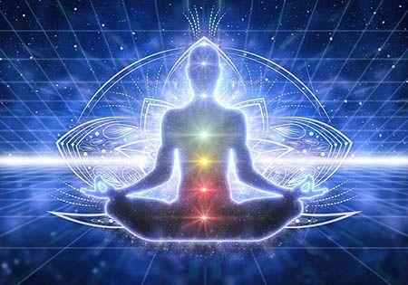 chakras buddah meditieren