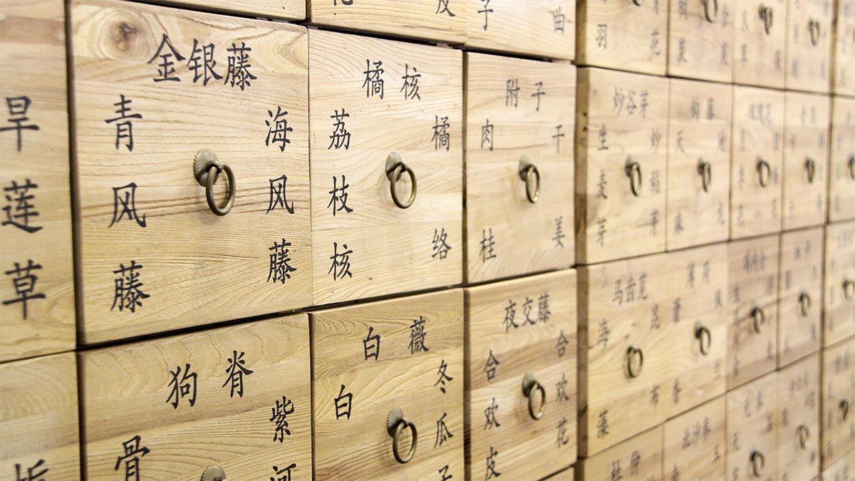 chinesische-medizin-schubladen-medizinschrank