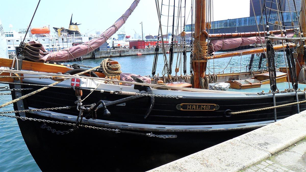 daenemark-coppenhagen-schiff