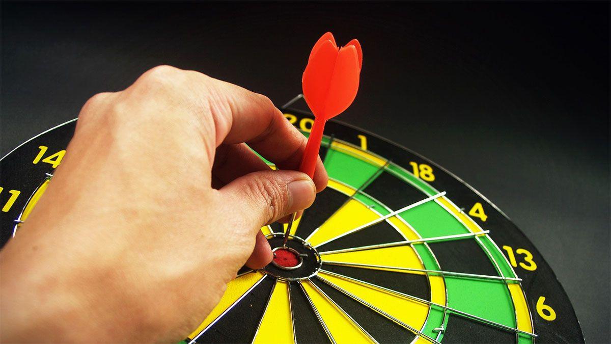 dartpfeil-bullseye