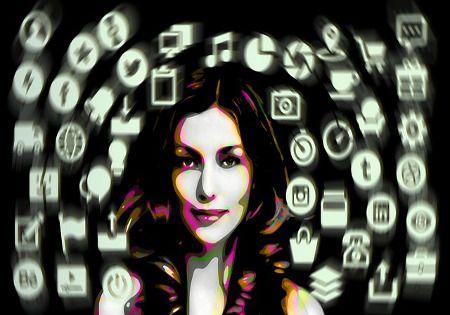 digitale-medien-frau
