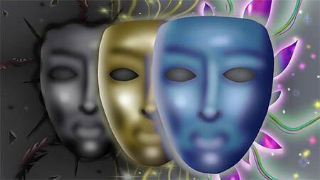 ego-masken