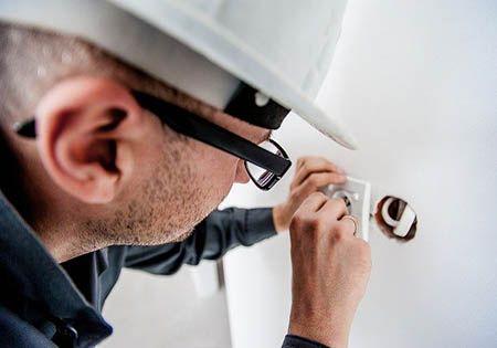 elektriker steckdose