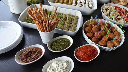 essen-buffet