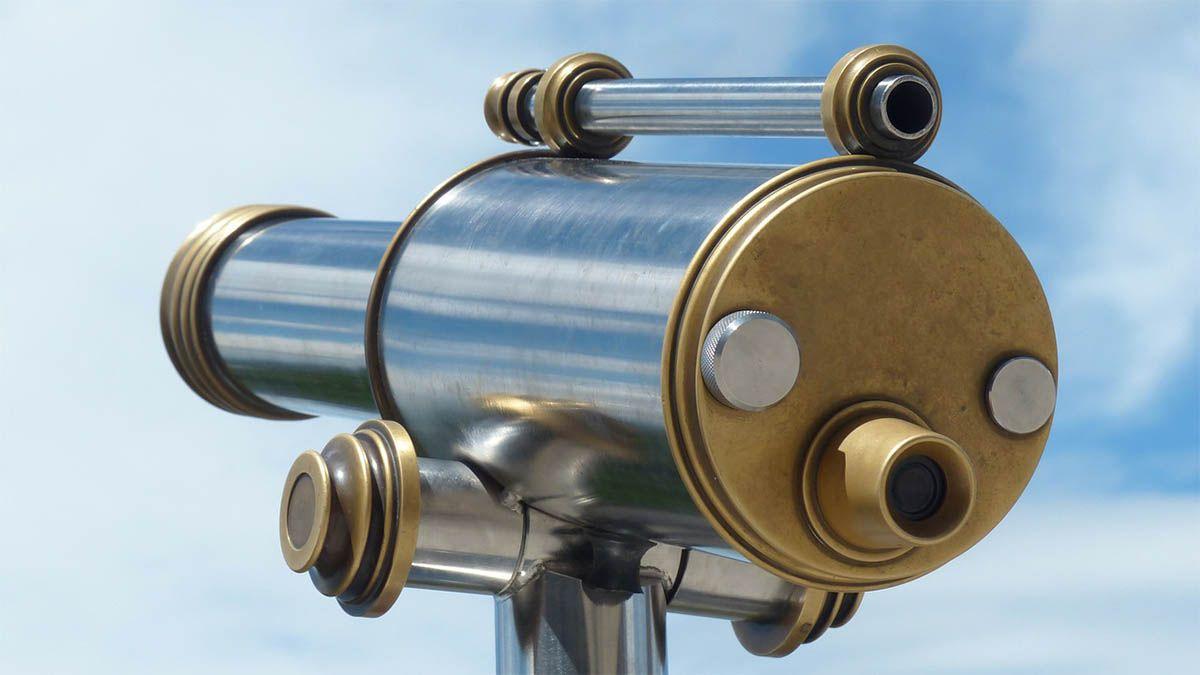 fernrohr teleskop