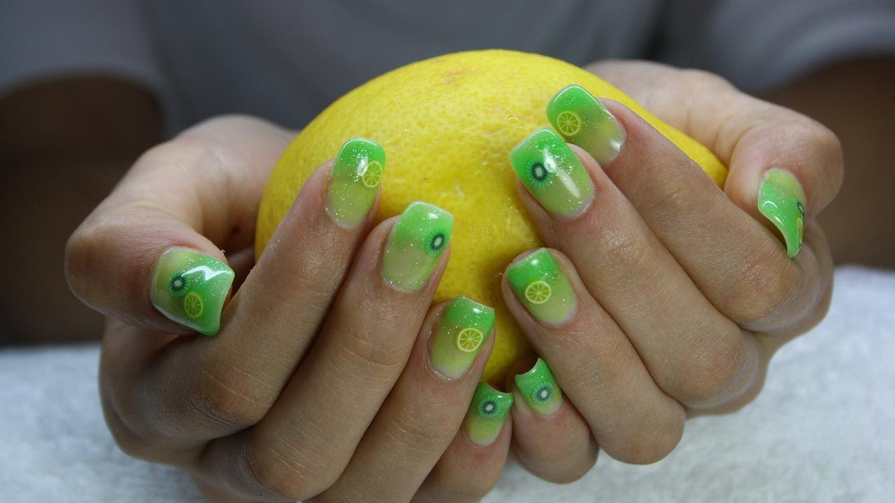 fingernaegel manikuere