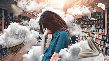 stress-burnout-frau