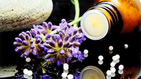 homöopathie-lavendel-globuli