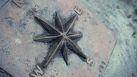kompass-alt