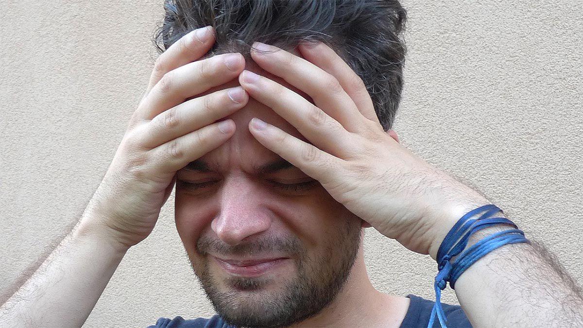 mann-spannungskopfschmerzen