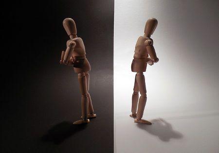 marionetten streit