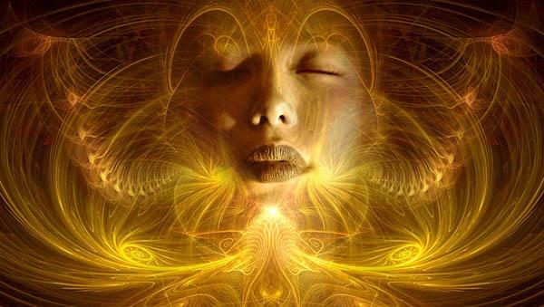meditation 4 frau aura klein