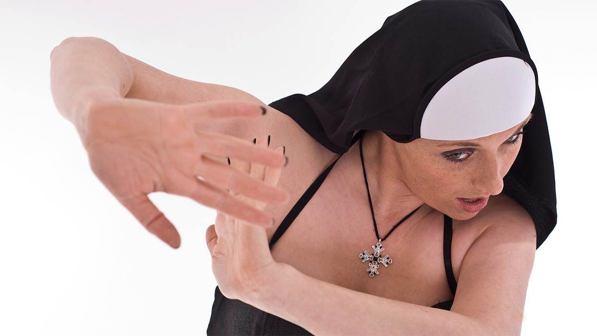 nonne-enthaltsamkeit