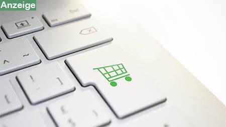 online-shopping-tastatur