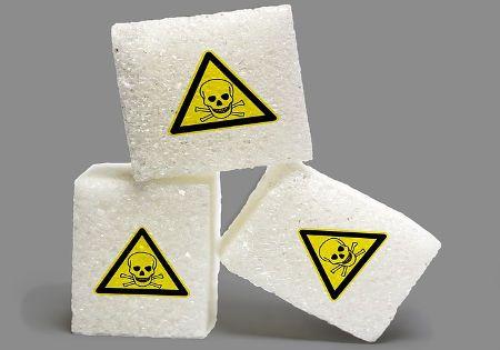 poison zucker