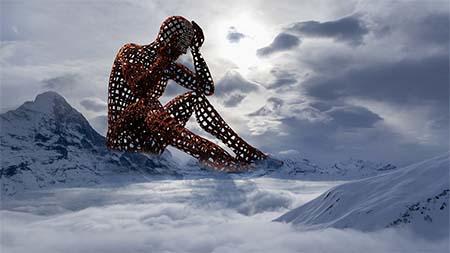 erschoepfung-burnout-skulptur