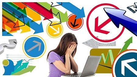 stress-arbeit-frau
