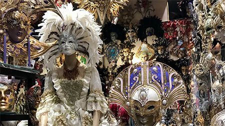 venedig-masken